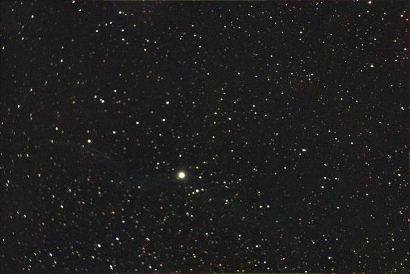 Veil Nebula: Eastern end