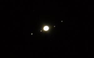 JupiterCapture